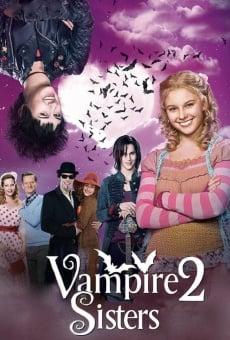 Die Vampirschwestern 2 online kostenlos