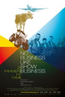 Die Wiesenberger - No Business Like Show Business en ligne gratuit