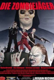 Ver película Die Zombiejäger
