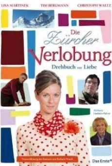 Die Zürcher Verlobung - Drehbuch zur Liebe on-line gratuito