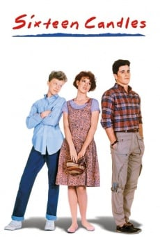Sixteen Candles - Un compleanno da ricordare online