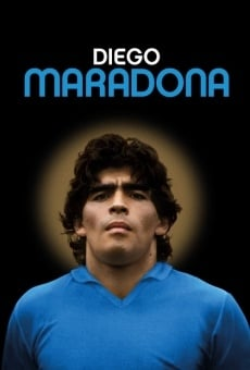 Ver película Diego Maradona