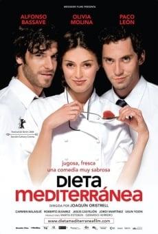 Dieta mediterránea online