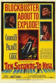 Ver película Diez segundos