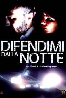 Ver película Difendimi dalla notte