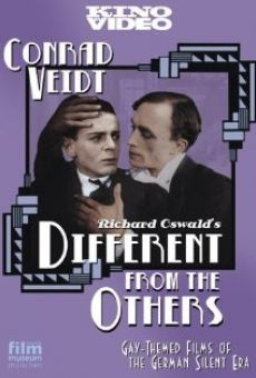 Ver película Diferente a los demás