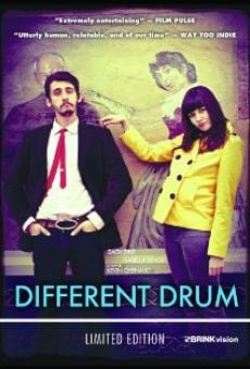 Película: Different Drum