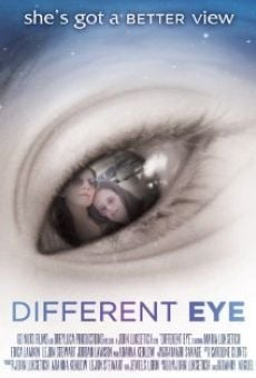 Different Eye gratis