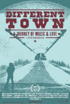 Different Town online free