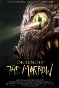 Digging Up the Marrow on-line gratuito