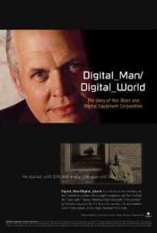 Watch Digital_Man/Digital_World online stream