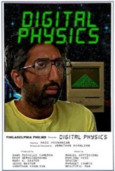 Digital Physics