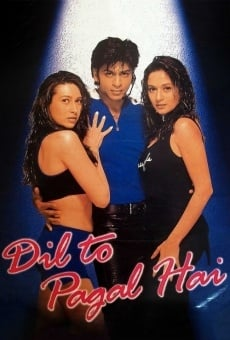 Dil to pagal hai online