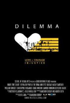 Ver película Dilemma