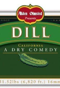 Ver película Dill, California