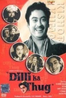 Ver película Dilli Ka Thug