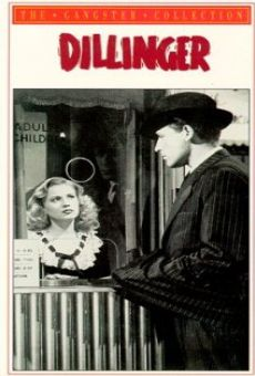 Ver película Dillinger, enemigo público nº 1