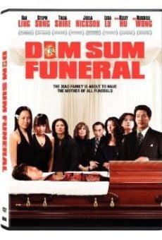Funérailles d'enfer en ligne gratuit