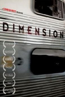 Dimension gratis