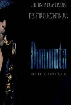 Ver película Diminuta
