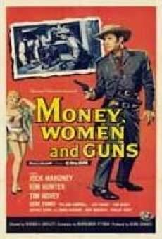 Ver película Dinero, mujeres y armas