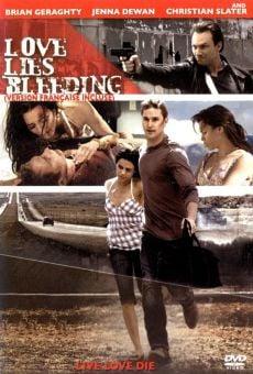 Ver película Dinero sucio (Love Lies Bleeding)