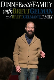 Dinner with Family with Brett Gelman and Brett Gelman's Family online free