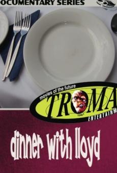 Ver película Dinner with Lloyd