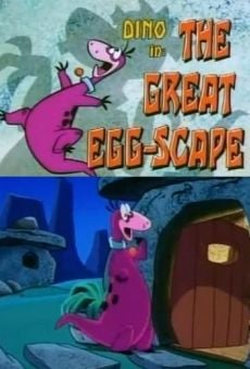 Ver película Dino in The Great Egg-Scape