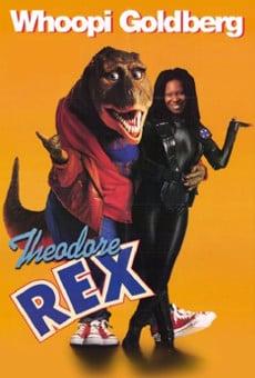 Ver película Dino Rex