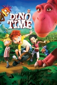 Dino Time online free
