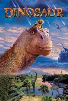 Ver película Dinosaurio