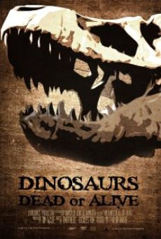 Dinosaurs: Dead or Alive online free