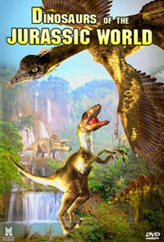 Dinosaurs of the Jurassic World on-line gratuito