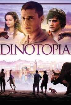 Dinotopia: El país de los dinosaurios online gratis