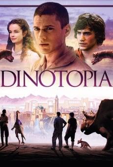 Dinotopia online
