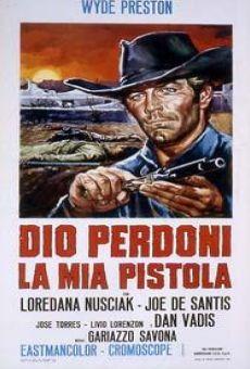 Ver película Dio perdoni la mia pistola