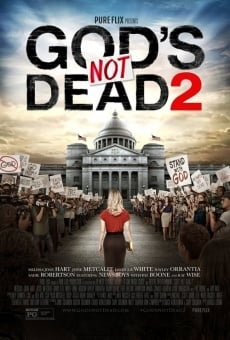 God's Not Dead 2 on-line gratuito