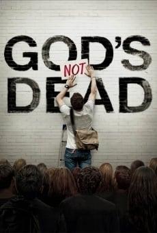 Ver película Dios no está muerto