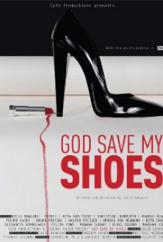 God Save My Shoes online