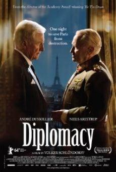 Diplomatie online free
