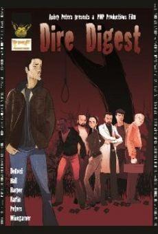 Watch Dire Digest online stream
