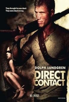 Ver película Contacto directo
