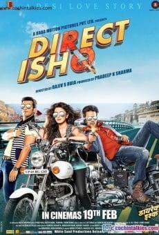 Ver película Direct Ishq
