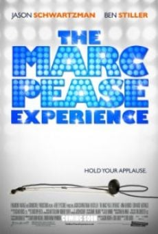 The Marc Pease Experience on-line gratuito