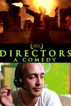Directors: A Comedy online streaming