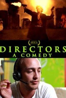 Directors: A Comedy on-line gratuito