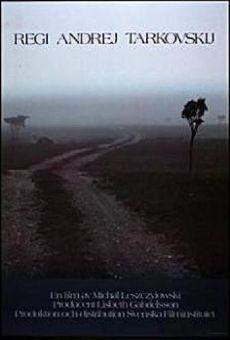 Ver película Dirigido por Andrei Tarkovsky