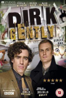 Ver película Dirk Gently
