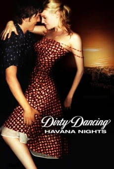 Película: Dirty Dancing: Havana Nights